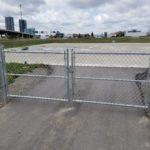 chain link fence oakville