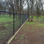 chain link fence Woodbridge
