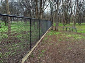 chain link fence toronto