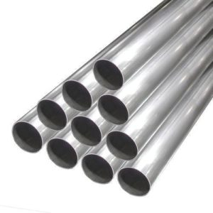 Chain Link Residential Tubing
