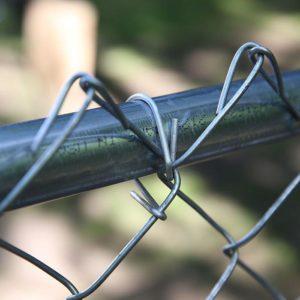 chain link top rail buy canada